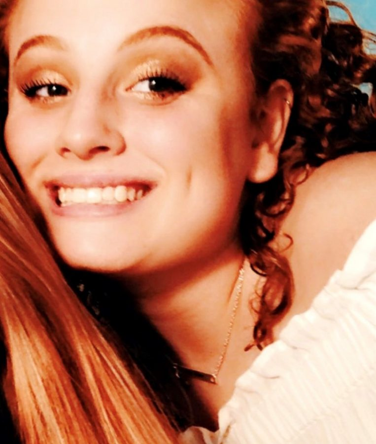Brianna Hedrick